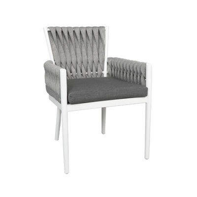 Trellis Outdoor Dining Chair