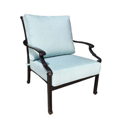 Verona Outdoor Deep Seating Chair