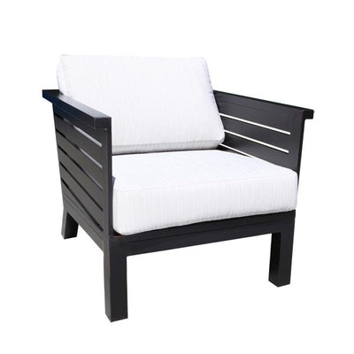 Apex Outdoor Deep Seating Chair