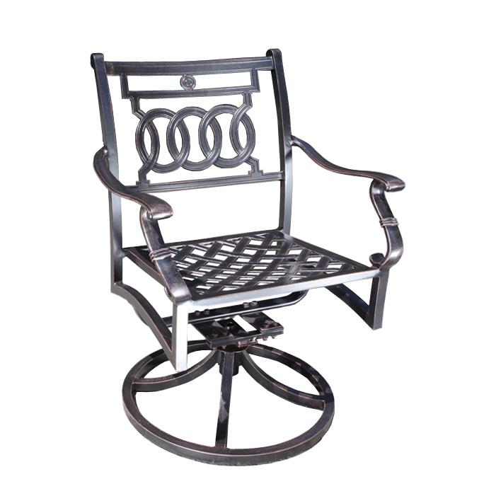 Verona Dining Swivel Rocker