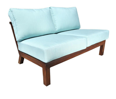 Apex Outdoor Sectional Loveseat