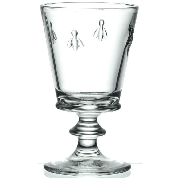 La Rochere Bee Glass Wine Goblet