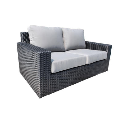 Brighton Outdoor Loveseat