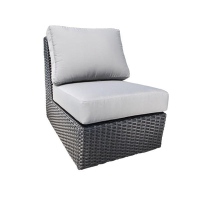 Brighton Outdoor Slipper chair