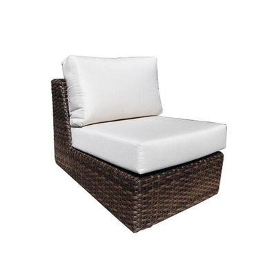Louvre Outdoor Slipper Chair