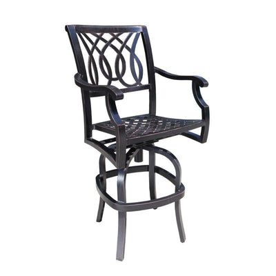 Bloom Outdoor Bar Stool