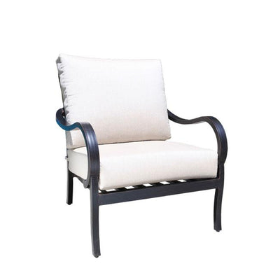Carleton Outdoor Deep Seating Chair