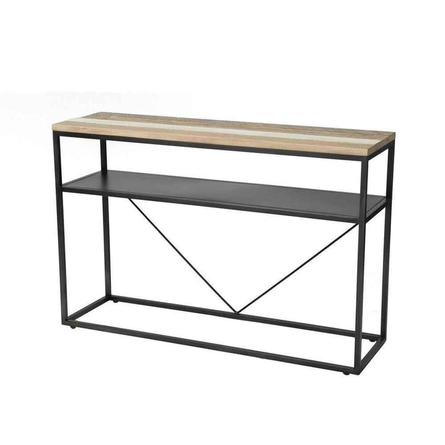 Moss Reclaimed Metro Havana Console Table