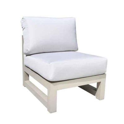 Lakeview Outdoor Slipper Chair