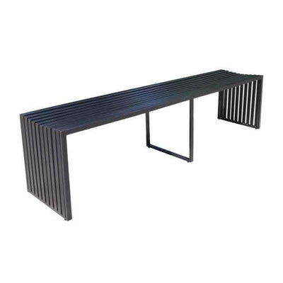 "Oasis 60"" Outdoor Bench"