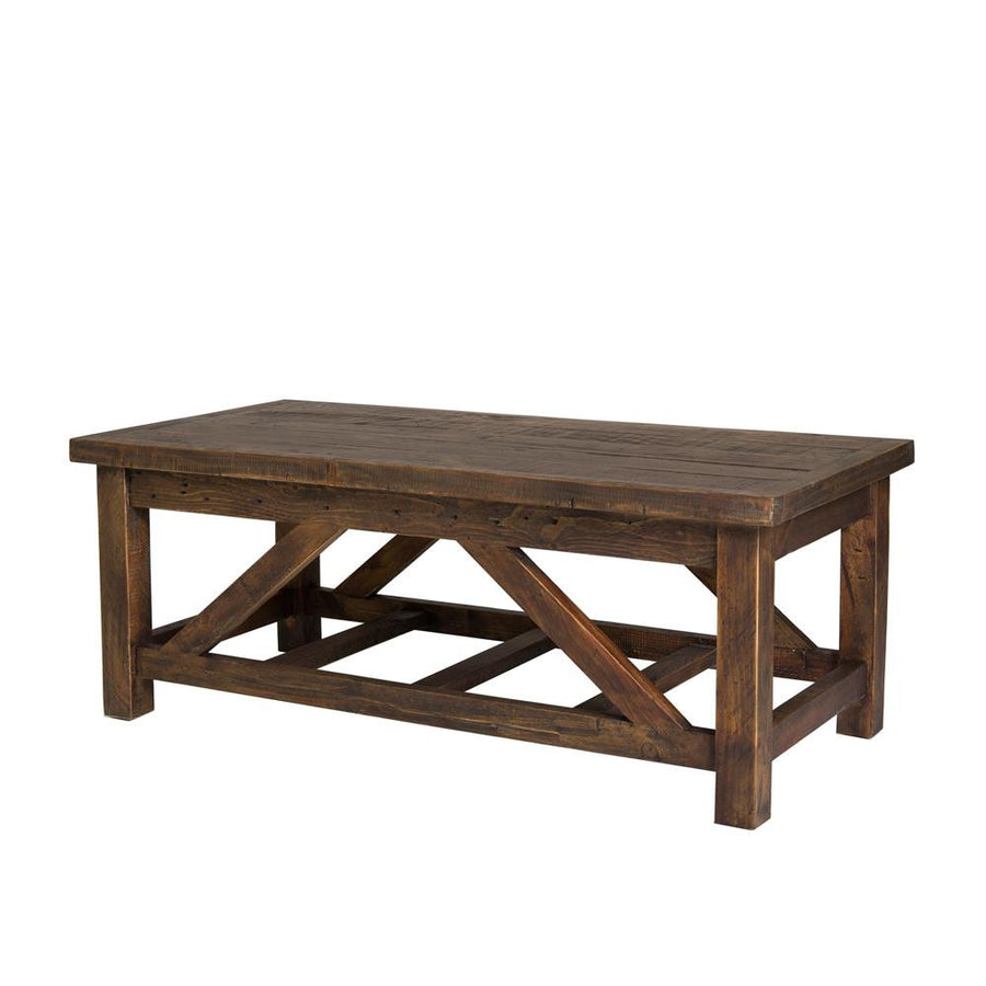 Moss Reclaimed Alfresco Coffee Table