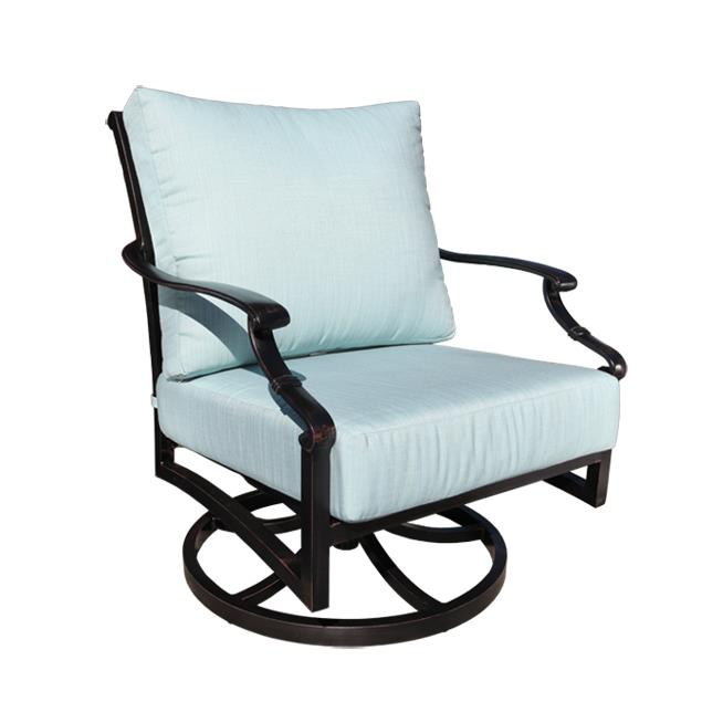 Verona Lounge Swivel Rocker