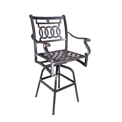 Verona Outdoor Bar Stool