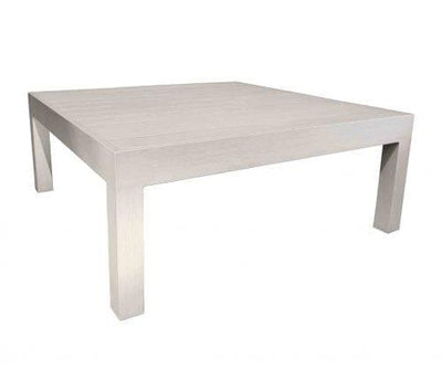 "Lakeview 43"" Outdoor Square Coffee Table"