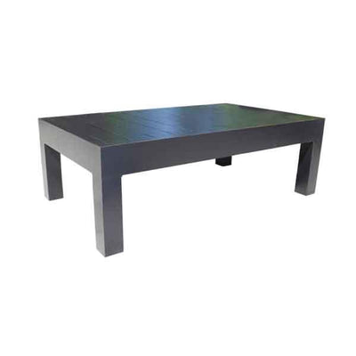 "Lakeview 47"" x 28"" Outdoor Coffee Table"