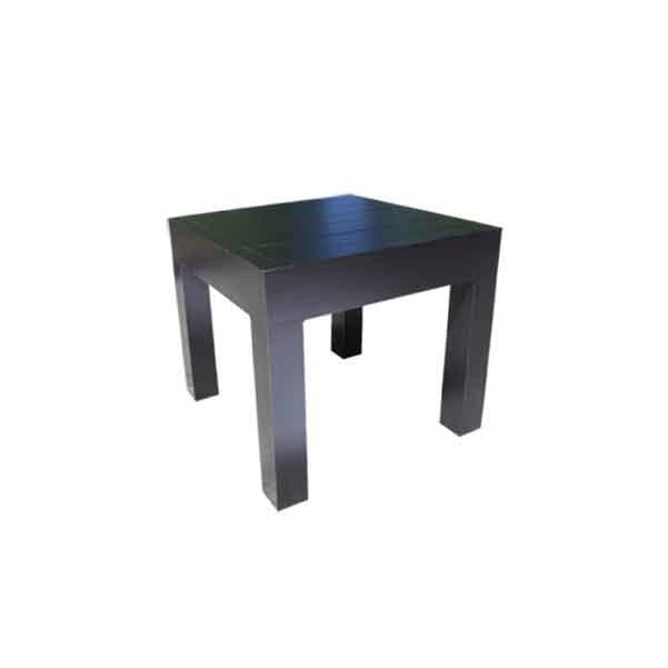 "Lakeview 23"" x 23"" Side table"