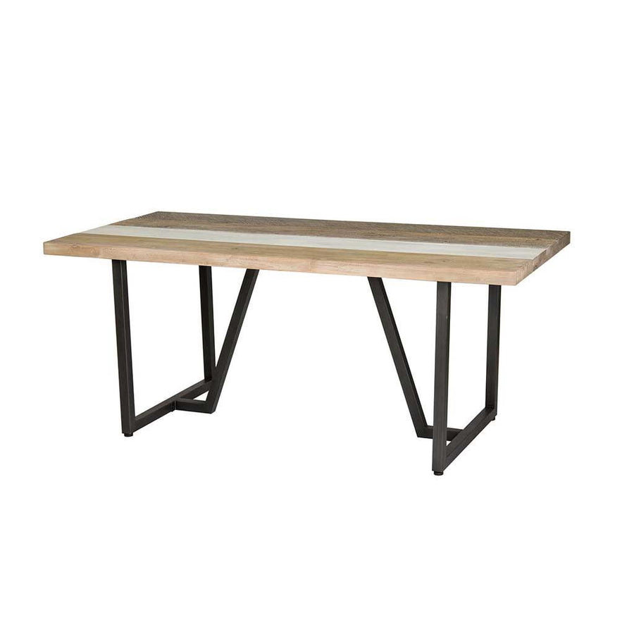 Metro Havana Dining Table