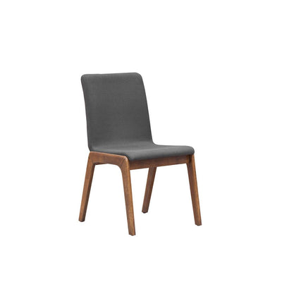 Grey Remix Dining Chair