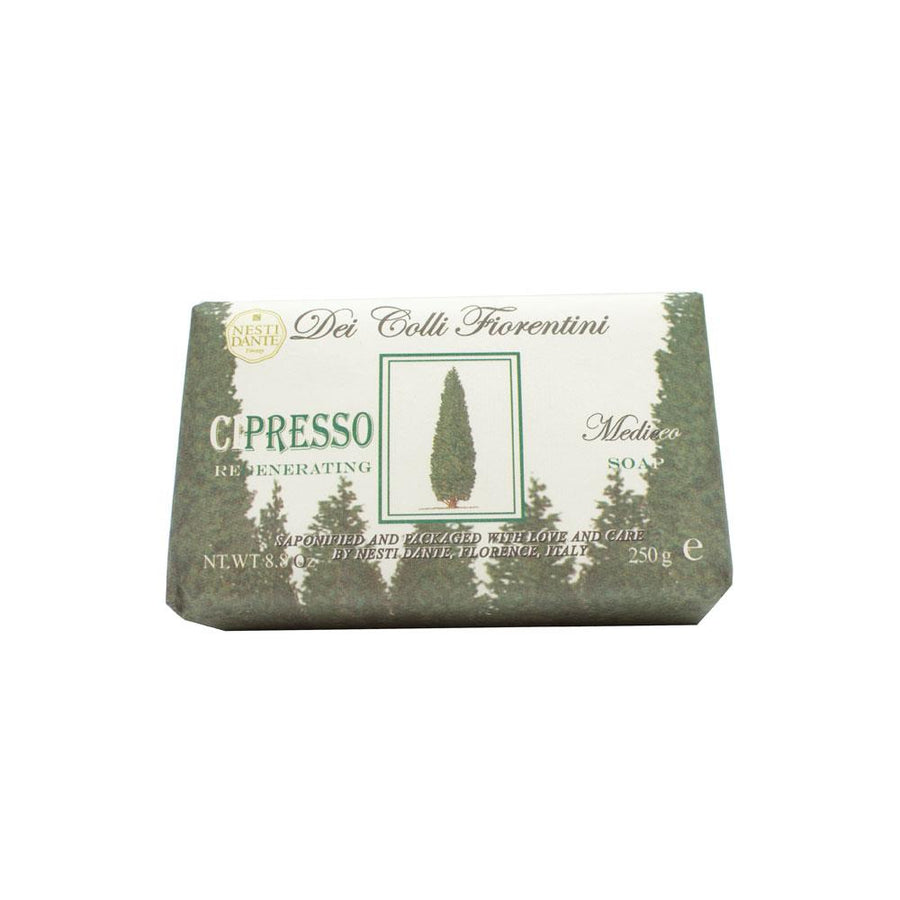 Nesti Dante Dei Colli Soap Bar Cypress