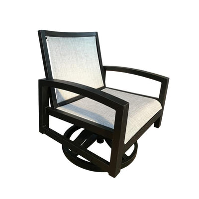 Millcroft Outdoor Lounge Swivel Rocker