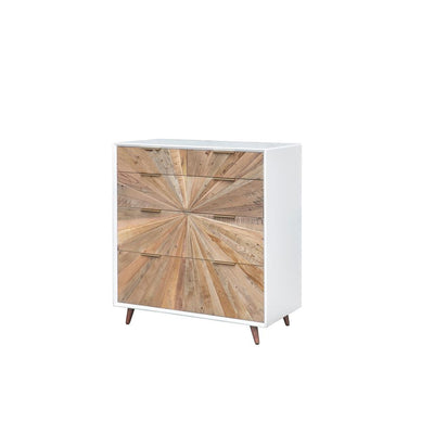 Casablanca 5 Drawer Chest