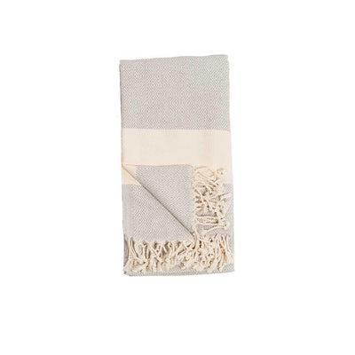 Pokoloko Diamond Turkish Towel, Mist