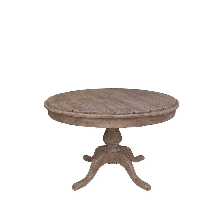 Irish Coast Round Dining Table