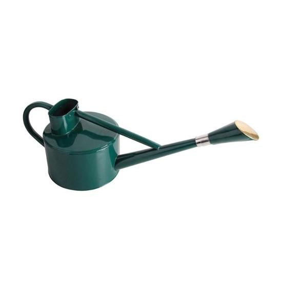 Green 5L Watering Can
