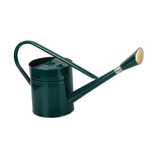 Green 7.5L Watering Can