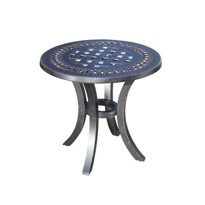 "Pure 21"" Outdoor Side Table"