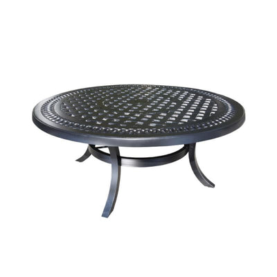 "Pure 42"" Outdoor Round Coffee Table"