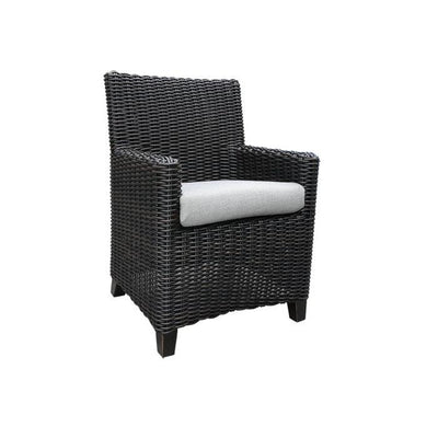 Aubrey Outdoor Dining Chair