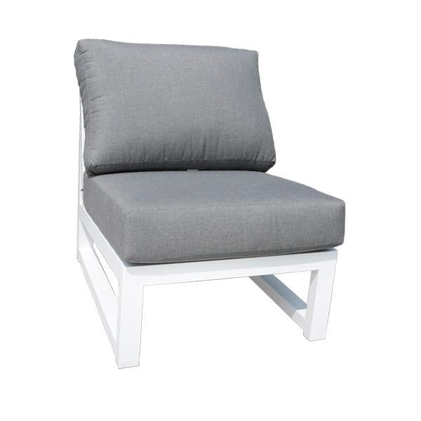 Gramercy Slipper Chair