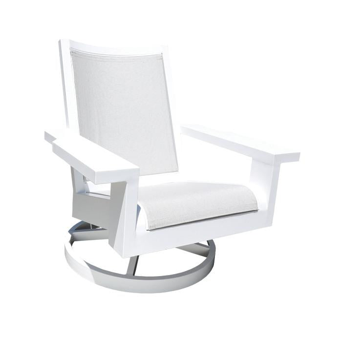 Hockley Lounge Swivel Rocker
