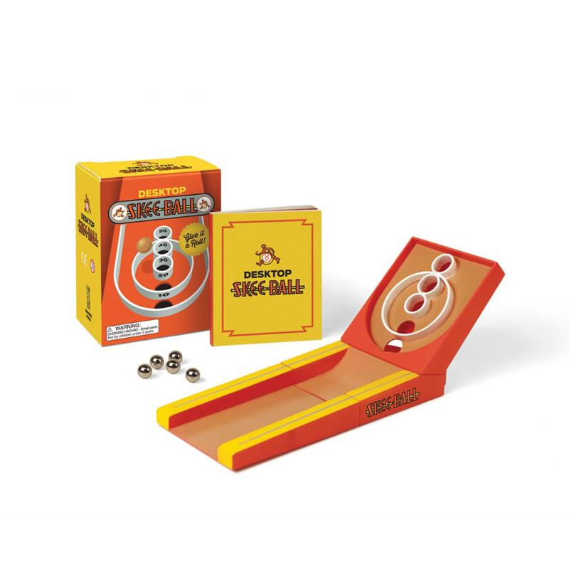Skee Ball Mini Kit