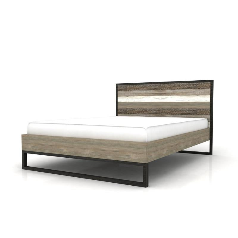 Metro Havana Queen Bed