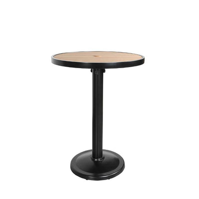 Kensington Round Pedestal Balcony Table, 32""
