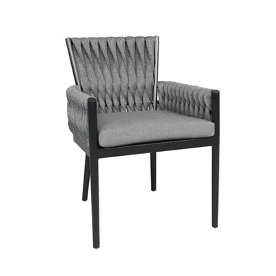 Trellis Outdor Dining Chair