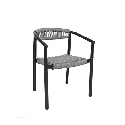 Breezeway Outdoor Dining Arm Chair