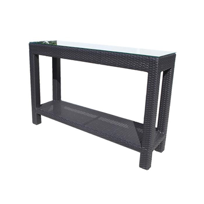 Chorus Console table