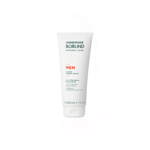 MEN, 2 in 1 Cleanser Face & Body