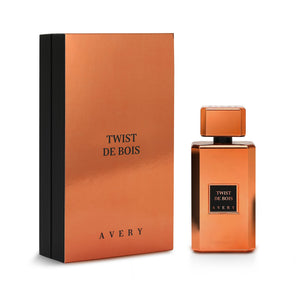 AVERY Twist De Bois