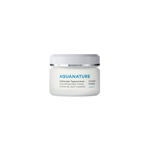 Annemarie Börlind Aquanature, Day Cream