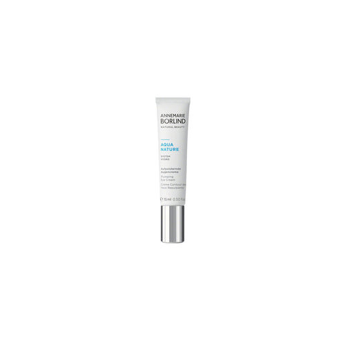 Annemarie Börlind Aquanature, Plumping Eye Cream