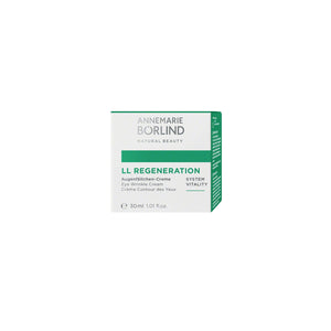 Annemarie Börlind LL Regeneration, Eye Wrinkle Cream