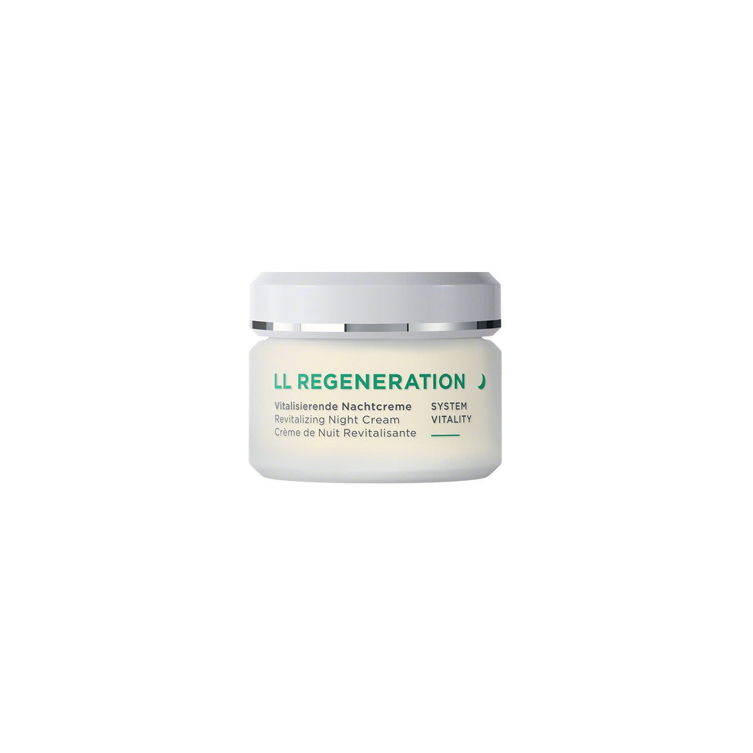 Annemarie Börlind LL Regeneration, Revitalizing Night Cream