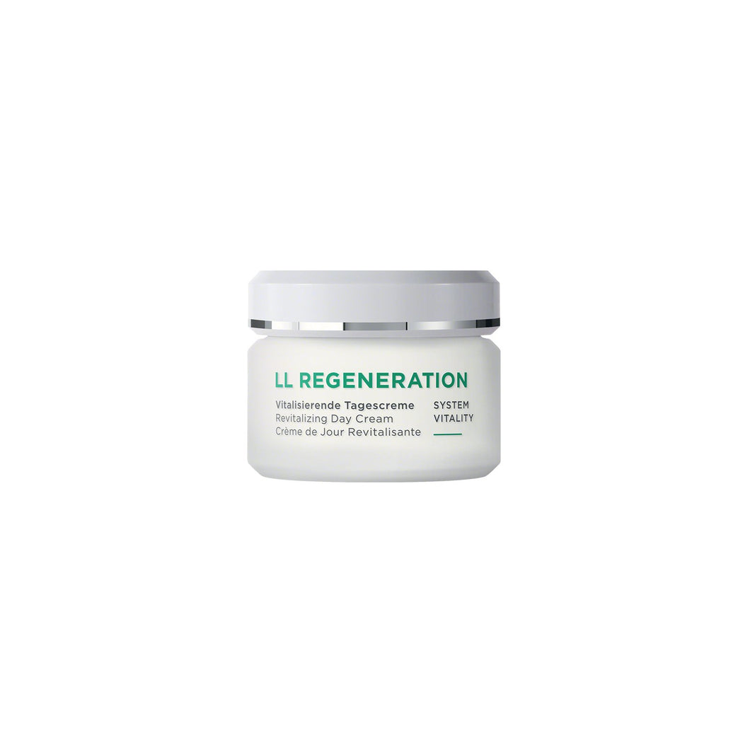 Annemarie Börlind LL Regeneration, Revitalizing Day Cream