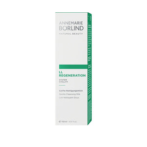 Annemarie Börlind LL Regeneration, Gentle Cleansing Milk