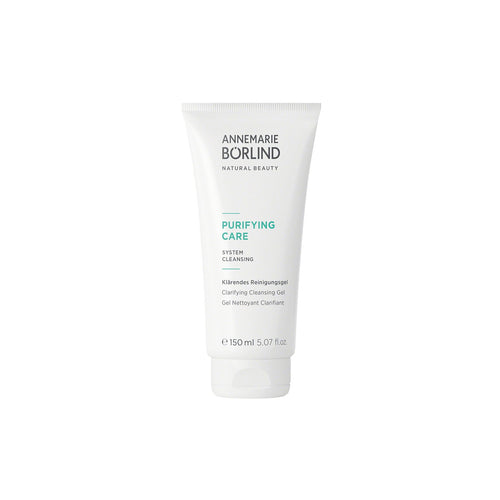 Annemarie Börlind Purifying Care, Clarifying Cleansing Gel