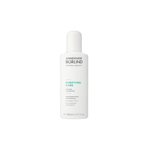 Annemarie Börlind Purifying Care, Astringent Toner